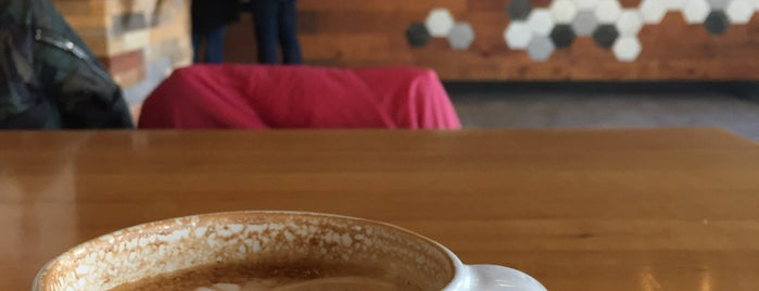 Propeller Coffee Co. is one of The 15 Best Trendy Places in Toronto.