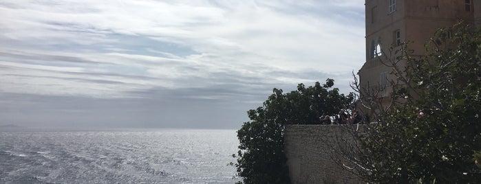Les Terraces d'Aragon is one of Corsica.