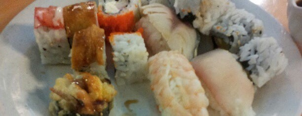 Hibachi Grill & Supreme Buffet is one of Places I End Up Frequently.