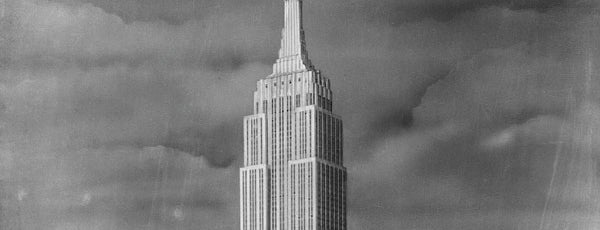 Empire State Building is one of NYC_trip.