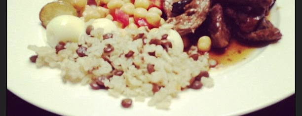 Badebec is one of Gastronomia.