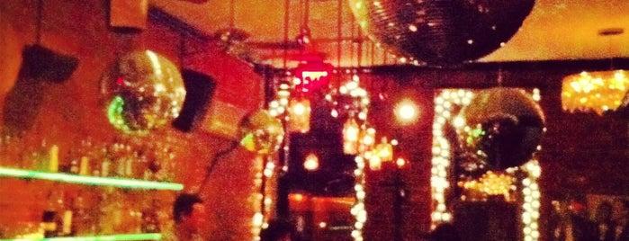 The Summit Bar is one of Manhattan Essentials.