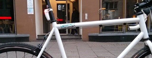 Klippkroog is one of Hamburg.