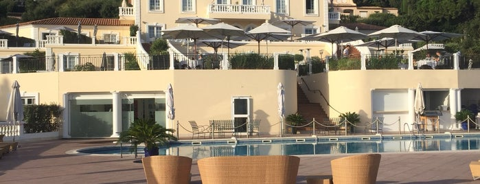 Althoff Hotel Villa Belrose is one of Hideaways.