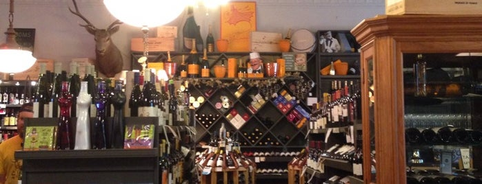 Hausfrau Haven is one of The 15 Best Places for Wine in Columbus.