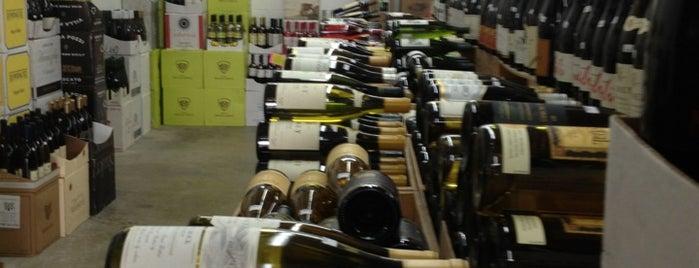 Topline Wine & Spirit is one of Retailers.