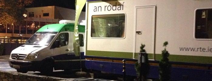 an ródaí is one of Gaeilge  Anseo.