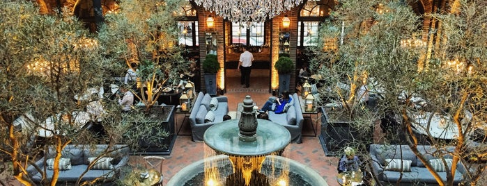 Restoration Hardware Is One Of The 15 Best Furniture And Home Stores In  Chicago.