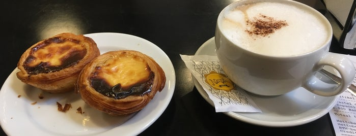 Nata Lisboa is one of To Drink (Coffee).