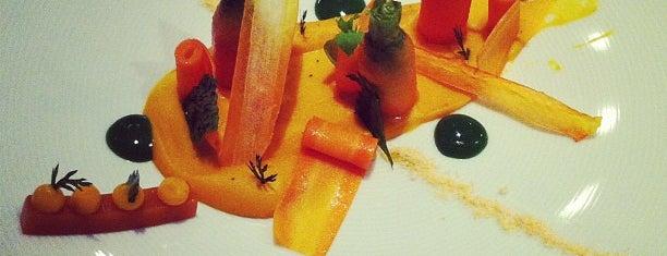 Olivo is one of Best Restaurants.