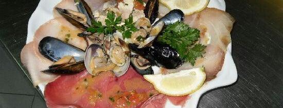 Ristorante La Perla is one of Food in Varese.