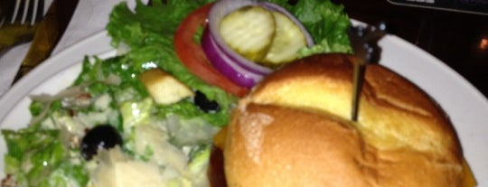 Hard Rock Cafe Indianapolis is one of A foodie's paradise! ~ Indy.