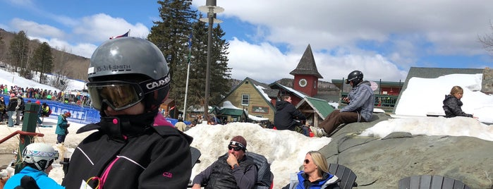 The Clocktower At Mountsnow is one of Bucket list.