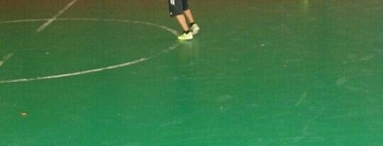 G-15 Futsal is one of Futsal.