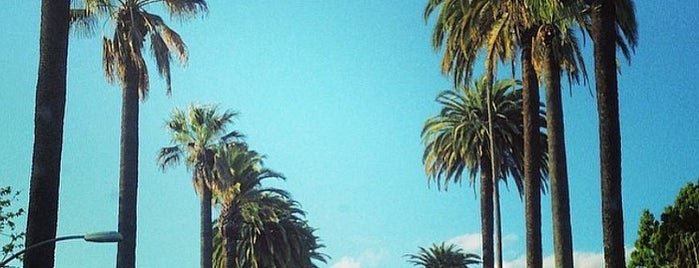 City of Beverly Hills is one of Guide to Los Angeles's best spots.