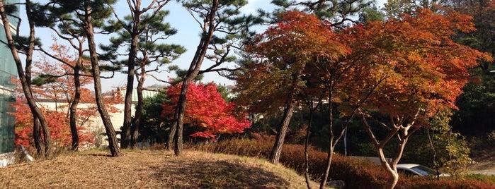 서울대학교 83동 멀티미디어강의동 is one of Seoul Natl Univ.