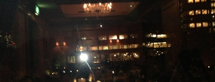 Il teatro is one of staffのいるvenues.
