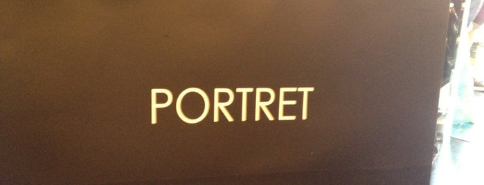 PORTRET | Exclusive Boutique is one of Athens.