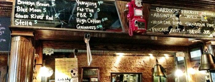 Bardog Tavern is one of Must-visit Nightlife Spots in Memphis.