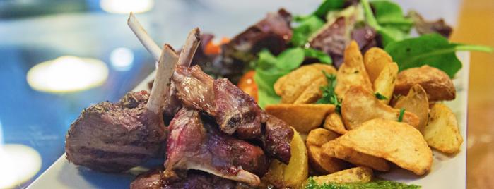 Atalho Real is one of Food & Fun - Lisboa.
