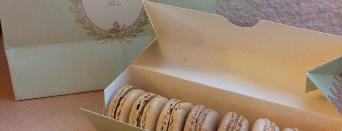 Ladurée is one of Paris // For Foreign Friends.