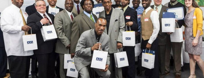 Career Gear is one of 25 Great Non-Profits Tackling Big Issues in NYC.