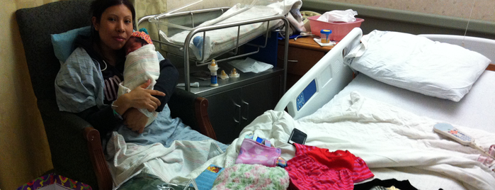 Zaenah's Blanket Foundation is one of 25 Great Non-Profits Tackling Big Issues in NYC.