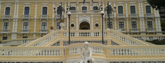 Palácio Anchieta is one of Fátima.