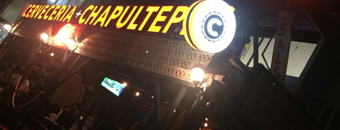 Cervecería Chapultepec is one of The 15 Best Places That Are Good for Groups in Guadalajara.