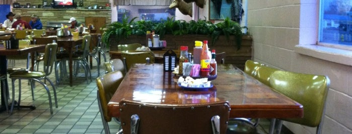 Neal's Cafe is one of Best places in Springdale, AR.