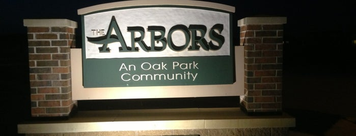The Arbors is one of My Faves.
