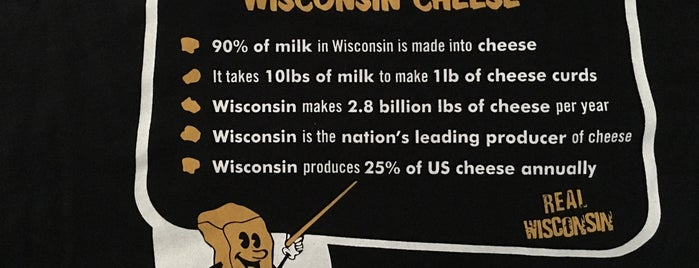 Wisconsin Historical Museum is one of Madison is Awesome #visitUS.