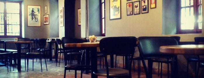 Piraye Kafe is one of Acil Durum Listesi.