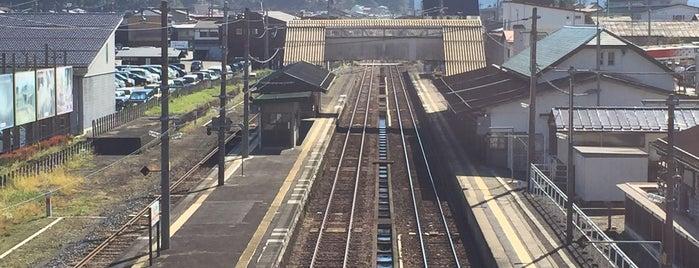 Hida-Furukawa Station is one of お気に入り.