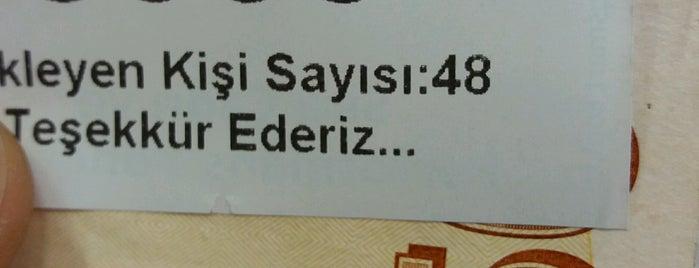 gediz elektrik dağıtım a.ş. is one of themaraton.