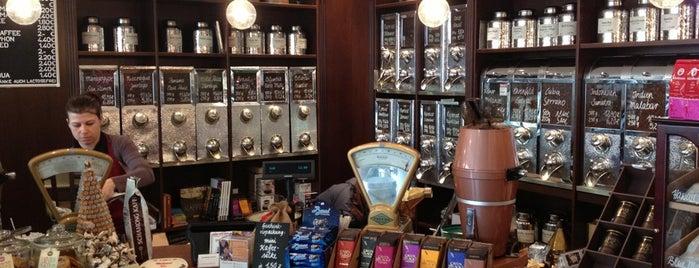 Schamong Kaffee is one of Kölle.