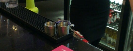 Sky Superscreen bar @ Cineworld O2 is one of Cinemas.