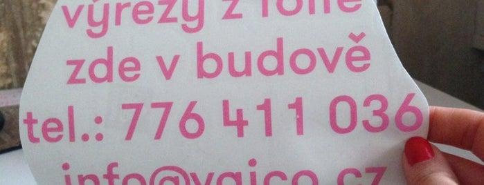 co? vajco. is one of Jakubさんのお気に入りスポット.