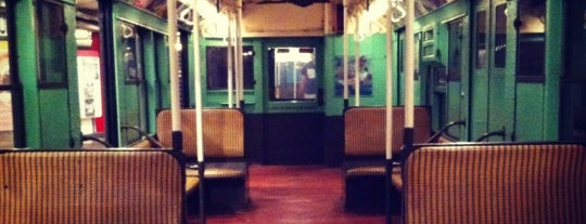 New York Transit Museum is one of NYC bucket list.