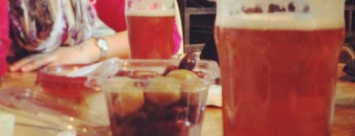SingleCut Beersmiths is one of My Astoria/Queens.