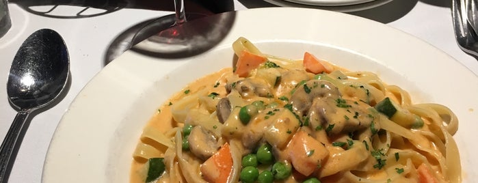 A'roma Ristorante is one of What's For Lunch?!.