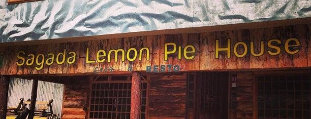 Lemon Pie House is one of Favorite Food.