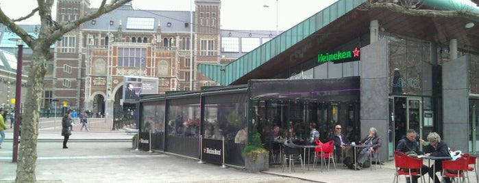 Cobra Café is one of Favo.