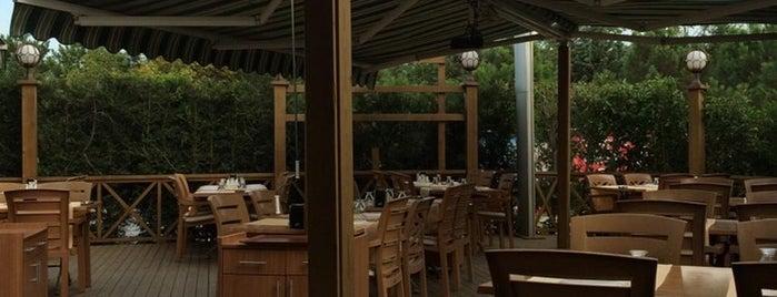 Anadolu Şark Restaurant is one of Bahçeşehir.