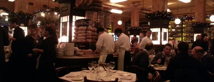 Balthazar is one of World's Best French Onion Soup.