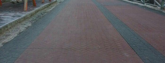 Yürüyüş Yolu is one of Kstmn.