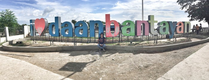 Daanbantayan is one of Best places in Cebu City, Philippines.
