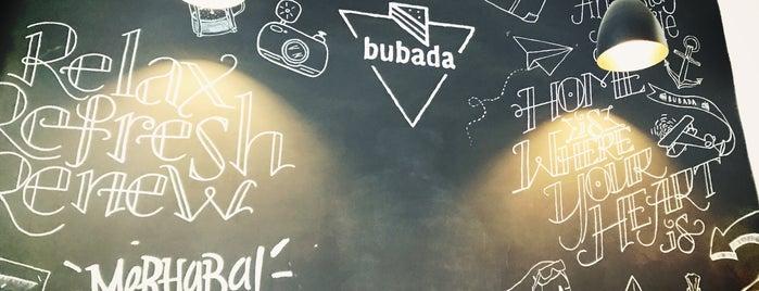 Bubada Club Sandwich and Burger is one of Dene.