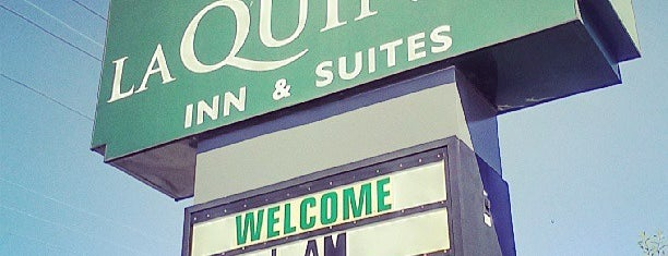 La Quinta Inn & Suites Louisville Airport & Expo is one of The 15 Best Hotels in Louisville.