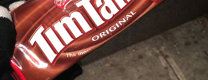 Holyland Market is one of TimTams, Australia's Best Cookie.